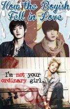 How the Boyish Fell in Love (HBFL) by misspuffysushi
