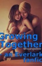 Growing Together - An Everlark Fanfic by hopingwillow