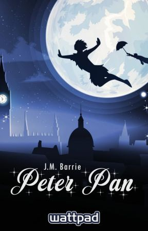 Peter Pan by ClasicosES