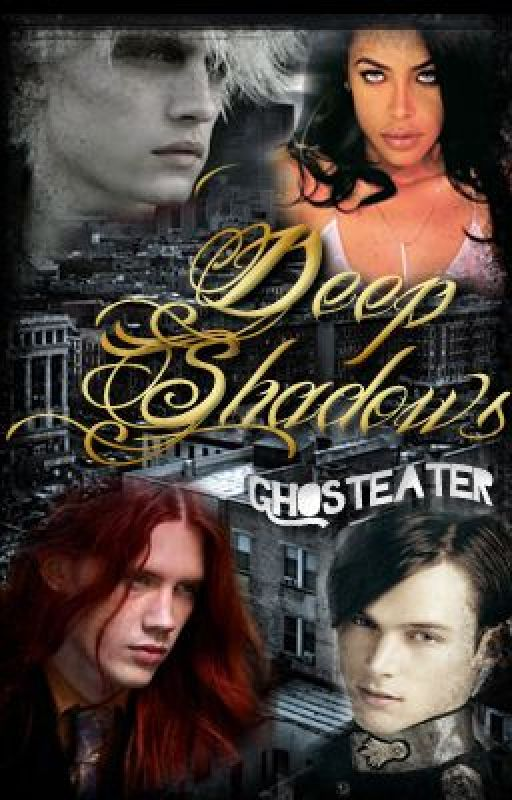 Deep Shadows. by ghosteater