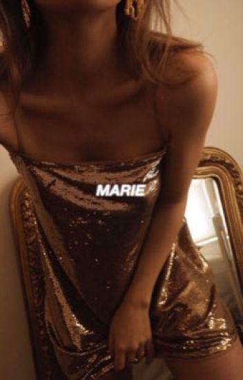MARIE ▷ T. CHALAMET