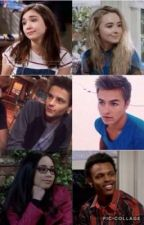 Girl Meets Love {A Riarkle and Lucaya  and Zaydora story} by XxPotatoQueenSlaysxX