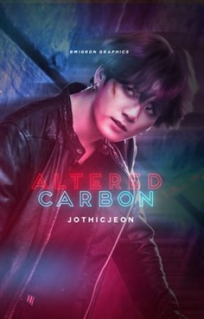 Altered Carbon | BTS  by JothicJeon