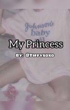 My Princess by Tiffyxoxo