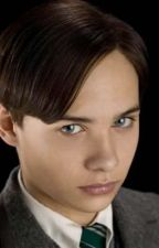 Evil Yours, Now Evil Mine. A Tom Riddle Story by xstarrxbrightx