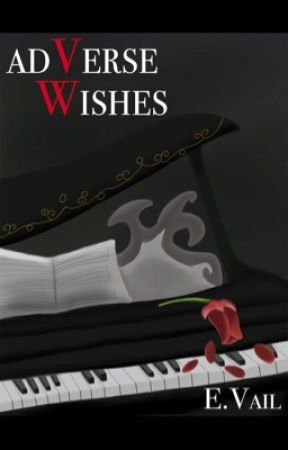 adVerse Wishes by EVailWrites