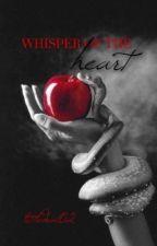 Whisper of the HEART by Littledevil02