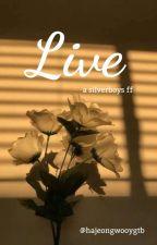 Live《Silverboys au》√ by hajeongwooygtb
