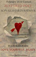 Heart's Desire - Poets Pub February 2019 Contest by PoetsPub
