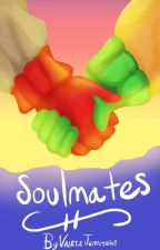 Soulmates | Style | South Park by _IcyHotTodoroki_