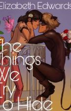 The Things We Try To Hide     Mainly MariChat (On Hold) by elizabeth_edw