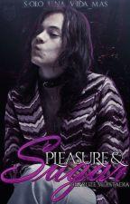 Pleasure & Sugar [Larry Stylinson] by SOLO_UNA_VIDA_MAS