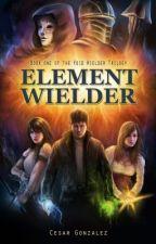 Element Wielder by CesarAnthony