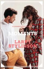Moments by ElisabethStylinson