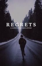 regrets | l.r.h by smhclifford