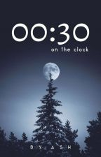 00:30 |✎| by ashesofinfinity