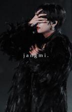jangmi (장미) ● taejoon by -RKIVE