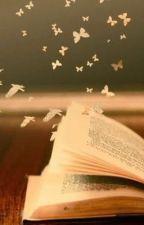 |~|Rey's Big Book Of Big Words|~| by KawaiiFoxyWolf