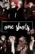 BTS 0NE SH0TS IMAGINA  +18 by JazLaPatataViviente