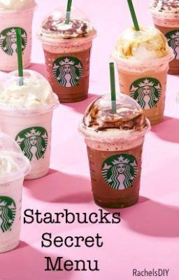 Starbucks Secret Menu Tik Tok Drink Wattpad