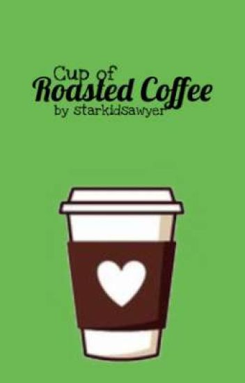 Cup of Roasted Coffee