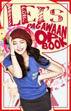 Lei's Pagawaan Op Book Covers: C.L.O.S.E.D by EymiiLeYaaa