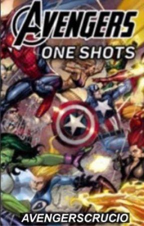 Avengers ↬ One Shots  by geebeebo19