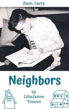 Neighbors - ZIAM, TopZayn by LiliJamesTommo