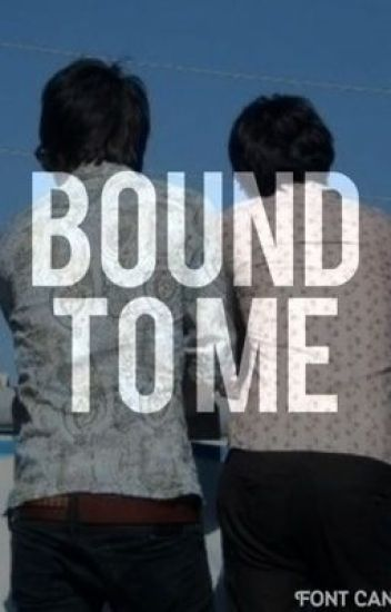 Bound To Me (Ryden)