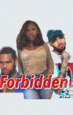 Forbidden (DAVE EAST) by lovely817