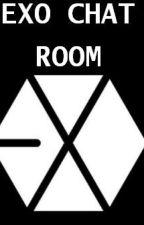 EXO CHAT ROOM +++Ngakak by Huang_Kim