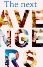 The Next Avengers by Hannah_Labella13