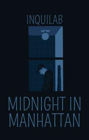 Midnight in Manhattan | ✓ by TheSamyP