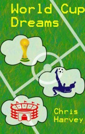 World Cup Dreams by TheDuckA