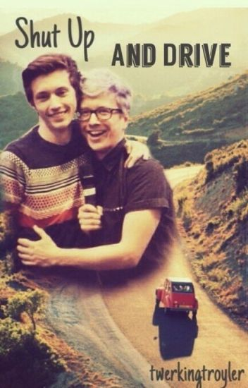 Shut Up and Drive (A Troyler Fanfiction)
