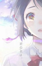 your name Tome 2 by lounaleloup