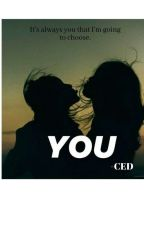 YOU by drced_diestine