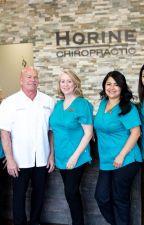 Chiropractor Center Visalia by David1507