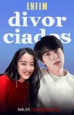 Enfim Divorciados | Kim Seokjin by HaV3M3rCY