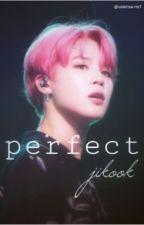 perfect // jikook by VioletSwirls7