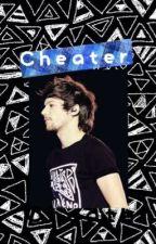 Cheater // Larry by sunshinestreet