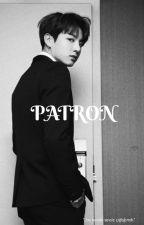 PATRON I JJK by dependentgirl