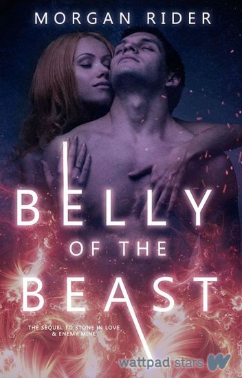 Belly of the Beast {Book 3}