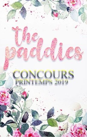 THE PADDIES PRINTEMPS 2019 by thepaddies