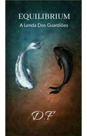 Equilibrium: A Lenda Dos 7 Guardiões by DanielFrota29