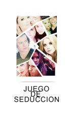 Juego de seduccion |hashley| by seventhunicorn