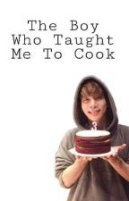 The Boy Who Taught Me To Cook || kkb x kjh by Dinos_Blinger