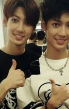 WHICH ONE SHOULD I CHOOSE? [YOUNGMIN & KWANGMIN] by Swaggergirls