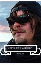 Adopted by Norman Reedus by danni_topper