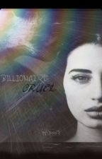 Cruel billionaire  by paaro_